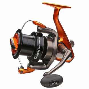 DAM Quick Surfhammer 360 FD Reel